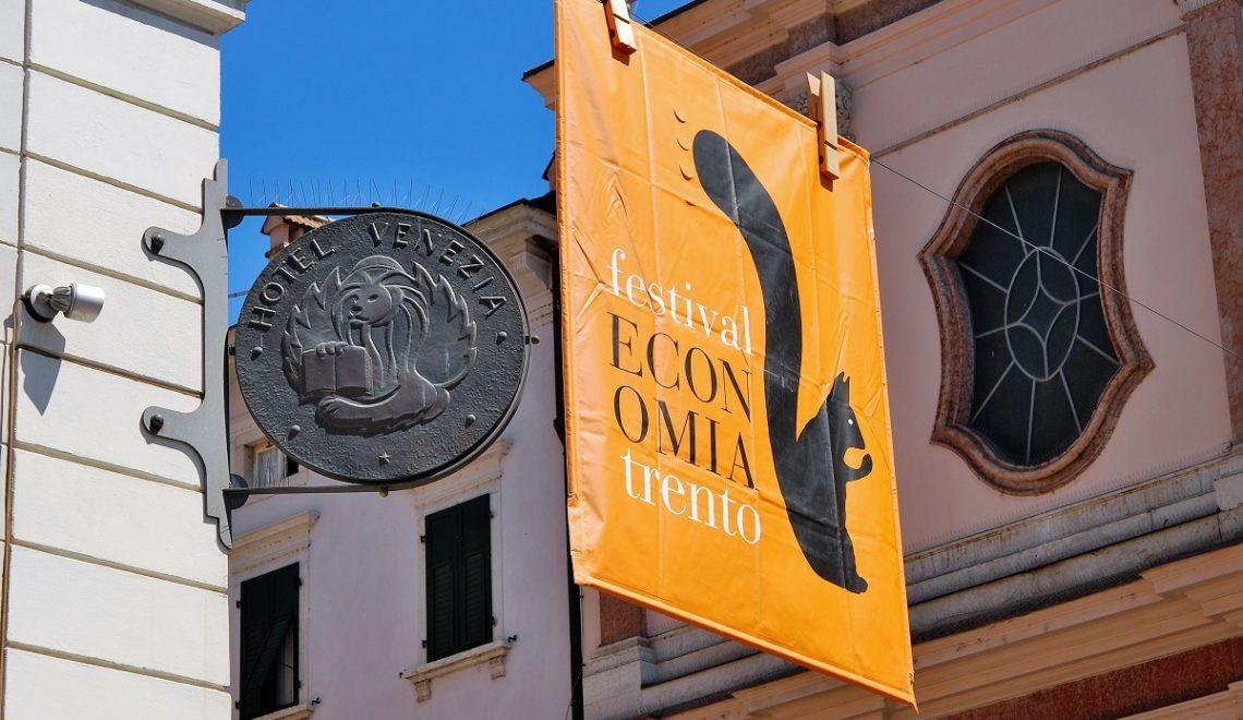 Festival Economia di Trento, ospiti e programma della 13a edizione