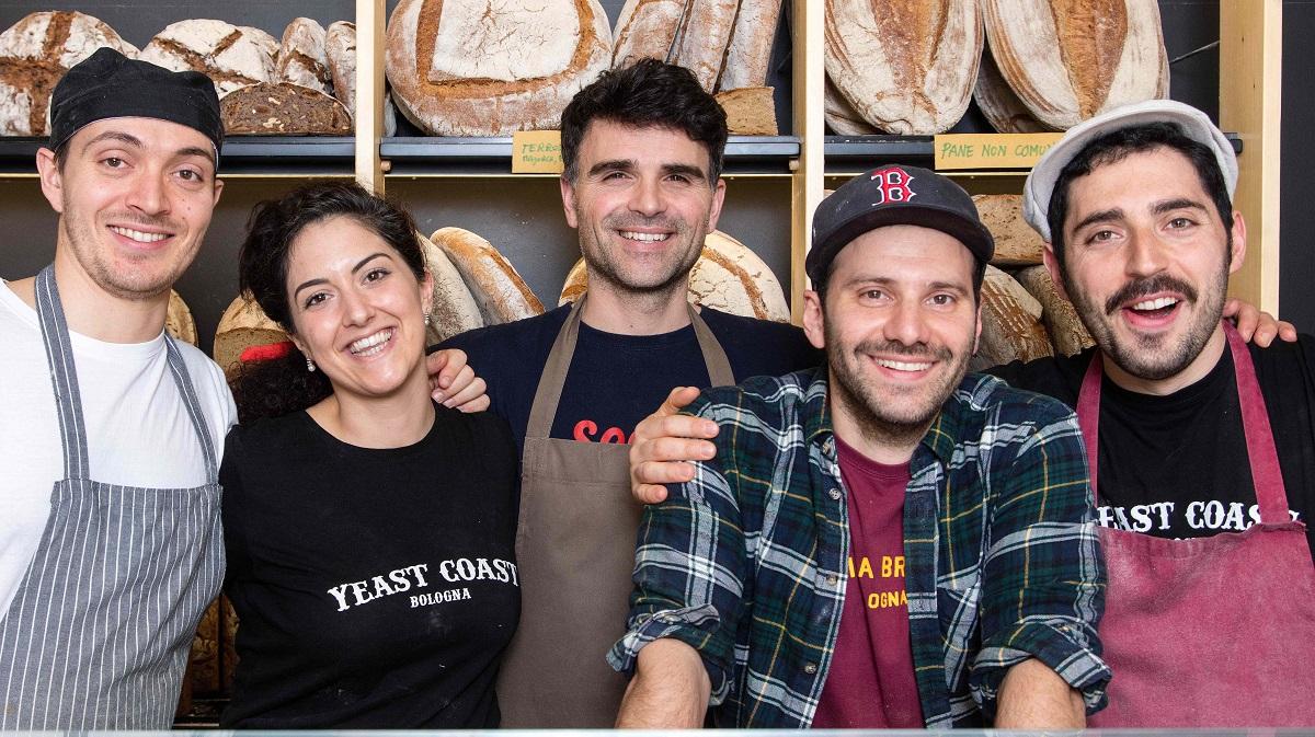 weekend a bologna con amici migliori locali forno brisa