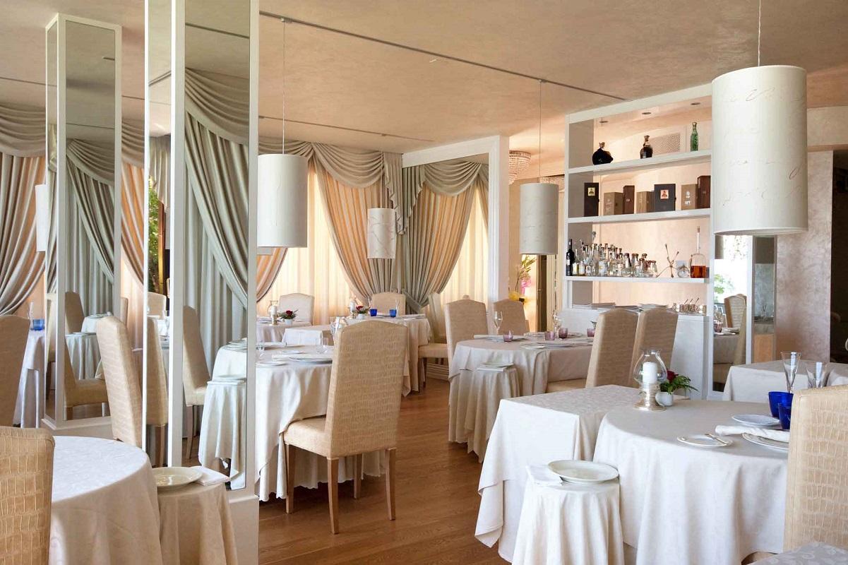 Dove mangiare a Desenzano del Garda - Esplanade