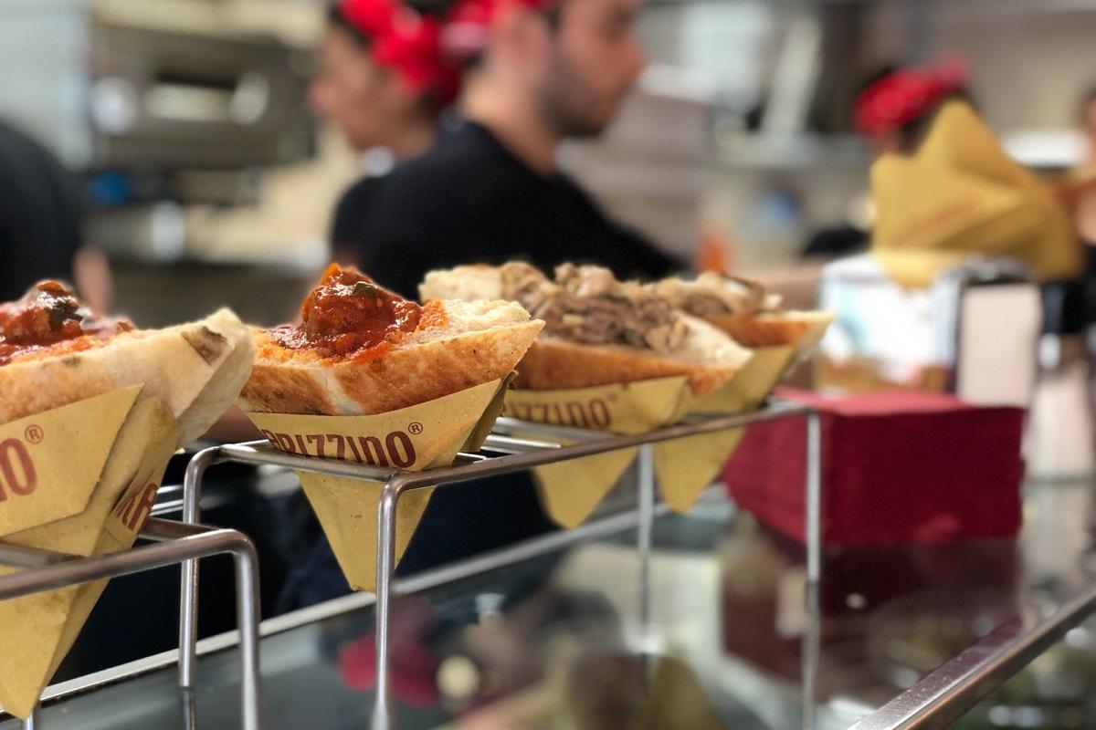 Street Food a Roma cosa mangiare e dove - Trapizzino