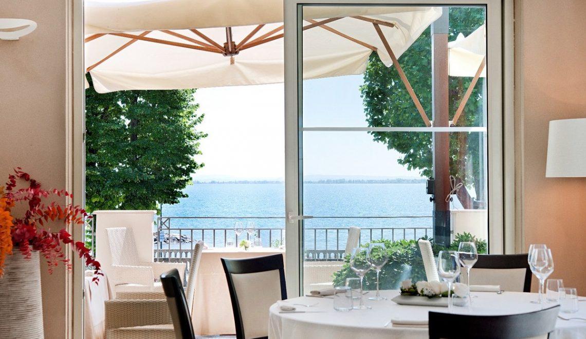 Dove mangiare a Desenzano del Garda? Nei migliori ristoranti vista lago!