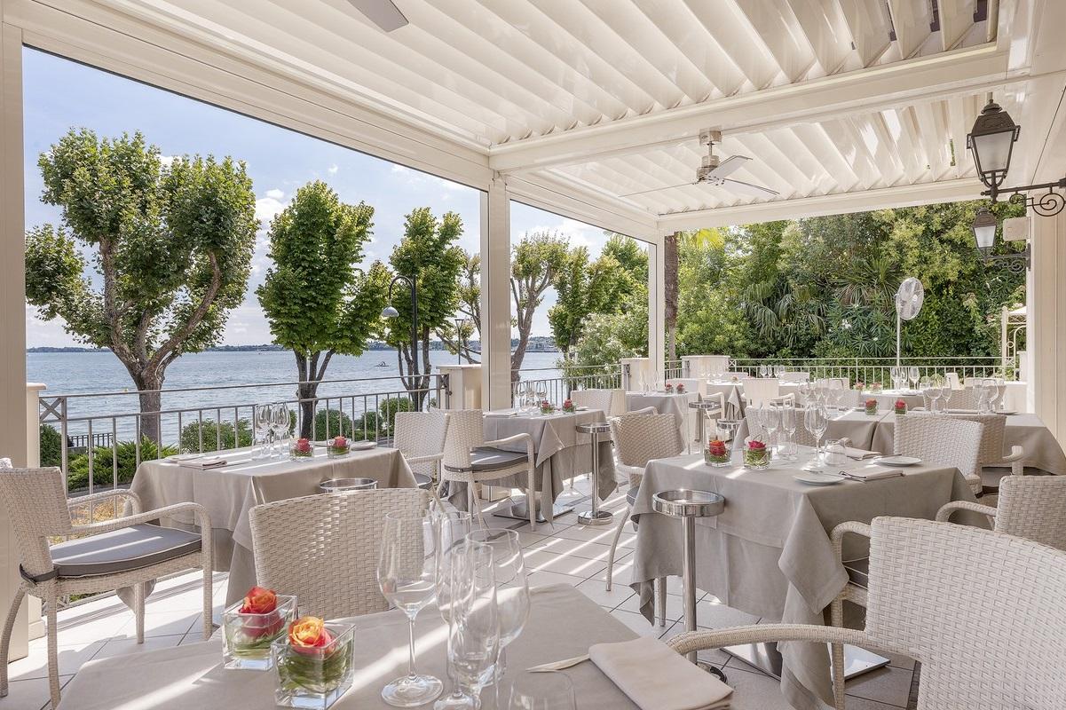 Dove mangiare a Desenzano del Garda - Rose e Sapori 2