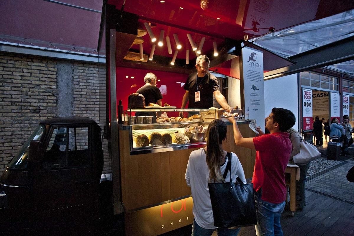 Street Food a Roma cosa mangiare e dove - Ape Romeo