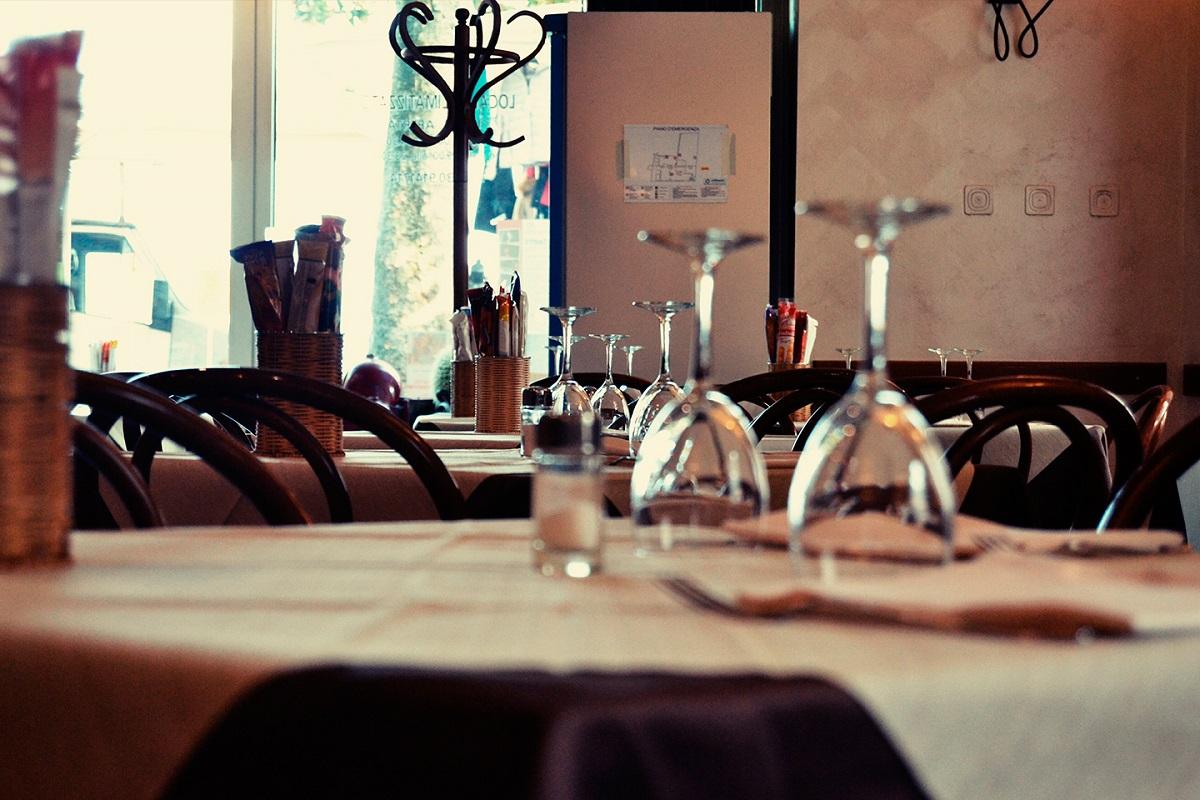 Dove mangiare a Desenzano del Garda - Ristorante Garda