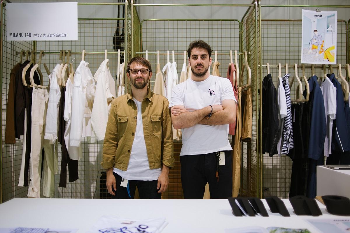 pitti uomo 2018 espositori moda eventi firenze