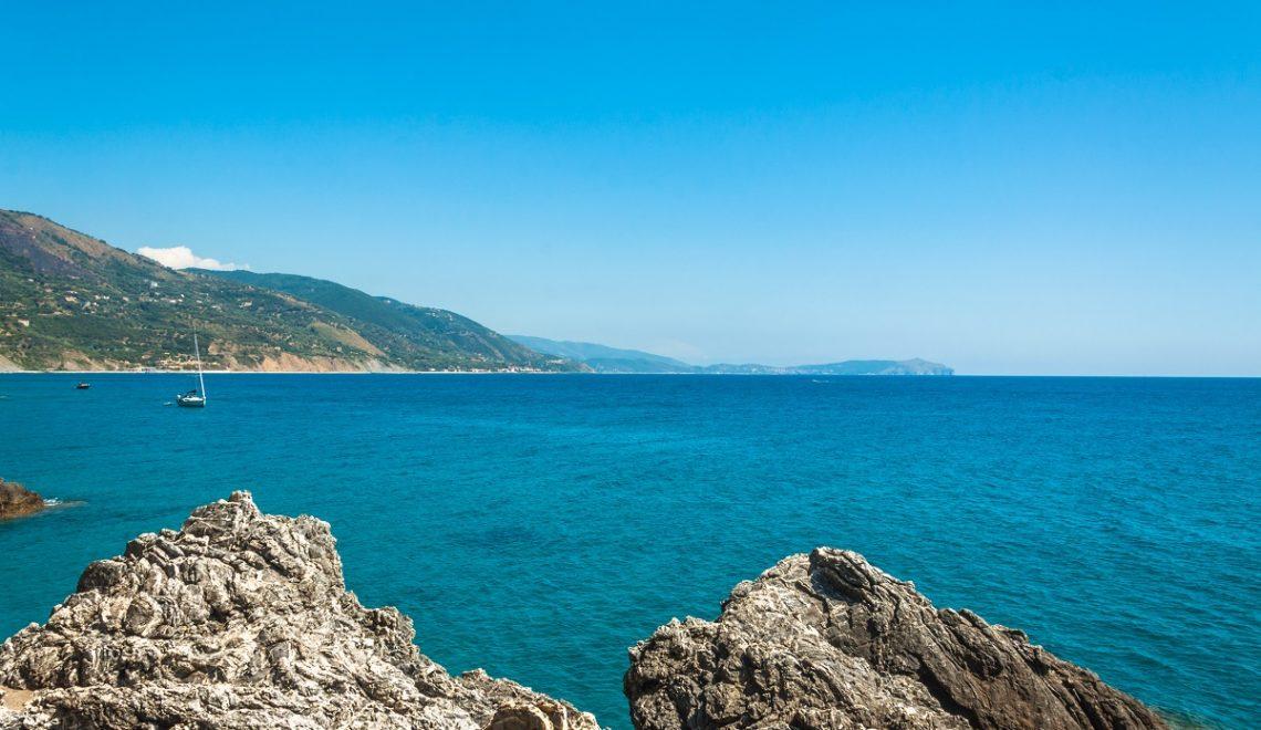 Ecco le spiagge Bandiera Blu 2018 della Campania: tuffiamoci!
