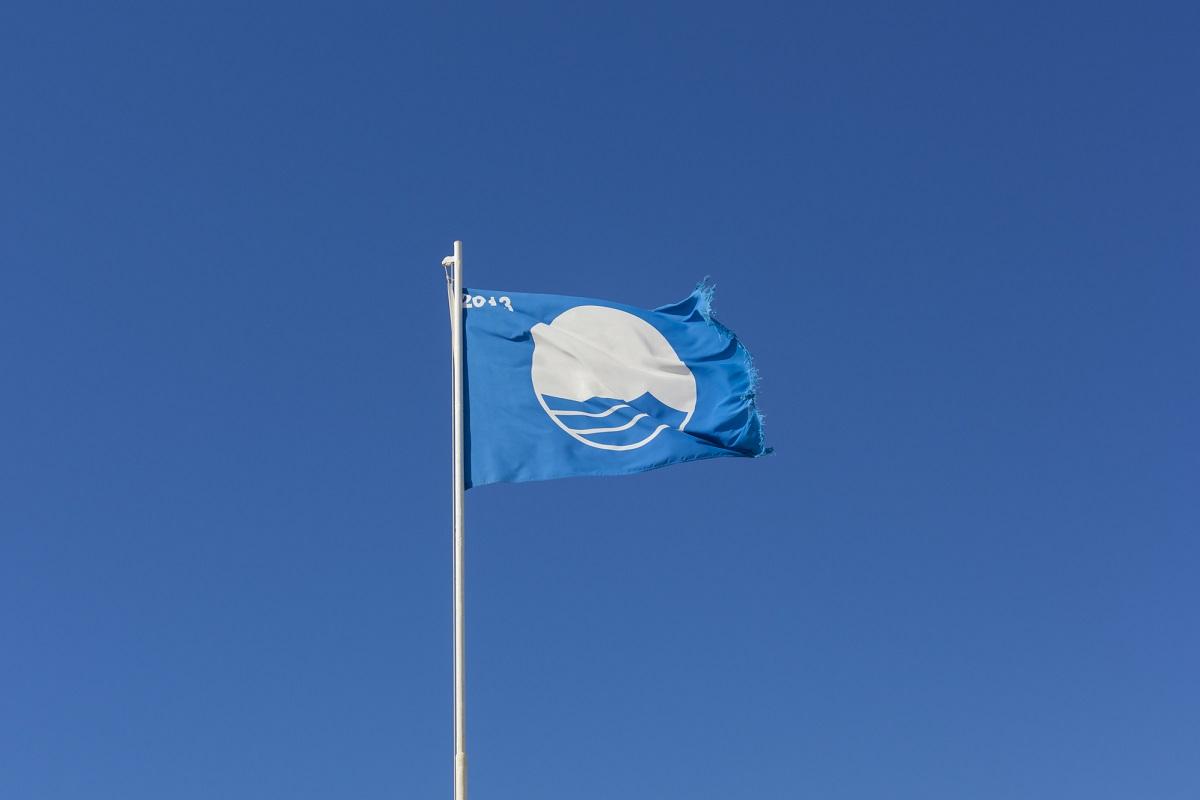 Ecco le spiagge Bandiera Blu 2018 della Campania tuffiamoci - bandiera blu