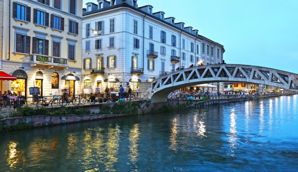 Riunione di lavoro a Milano in estate? Ecco cosa fare la sera