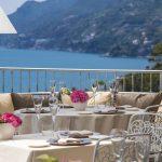 Ristoranti vista mare a Salerno: una cena romantica per due - Re Maurì