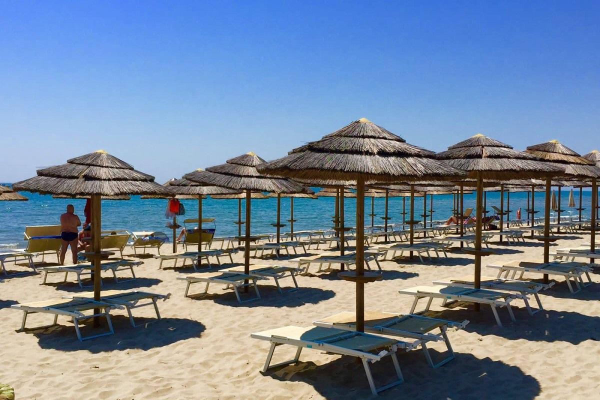 Sai perché il lido Metaponto è la spiaggia più amata a Matera? 2