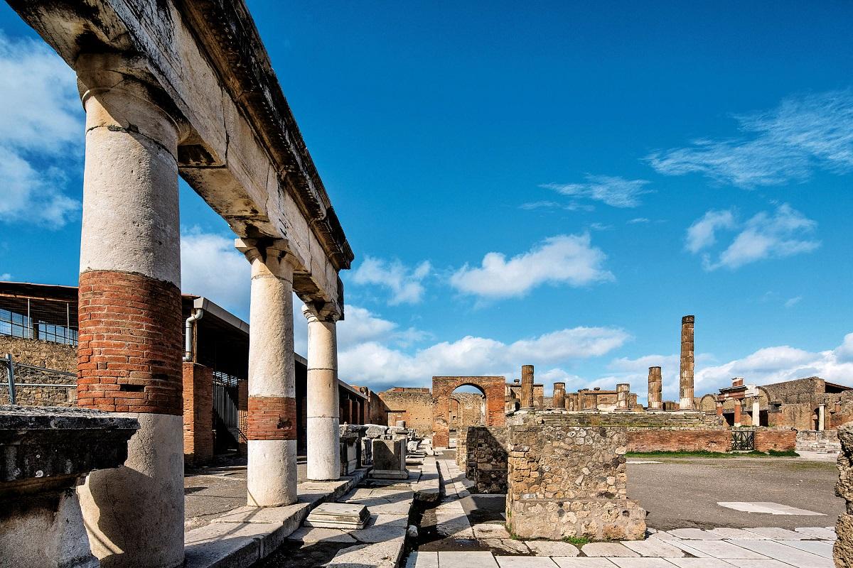 Cosa vedere a pompei i 5 scavi archeologici da non for Giardino di ninfa cosa vedere