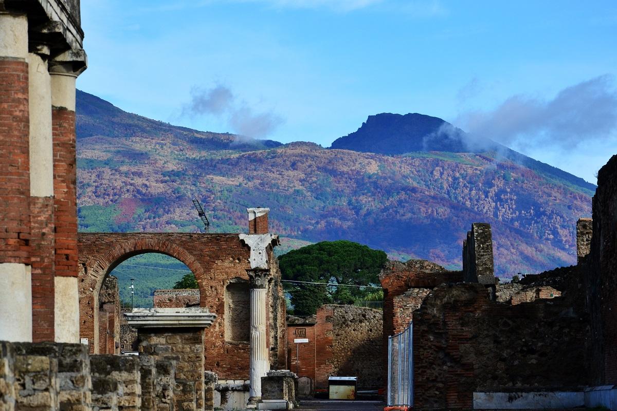 Cosa vedere a Pompei i 5 scavi archeologici da non perdere - Prospettiva