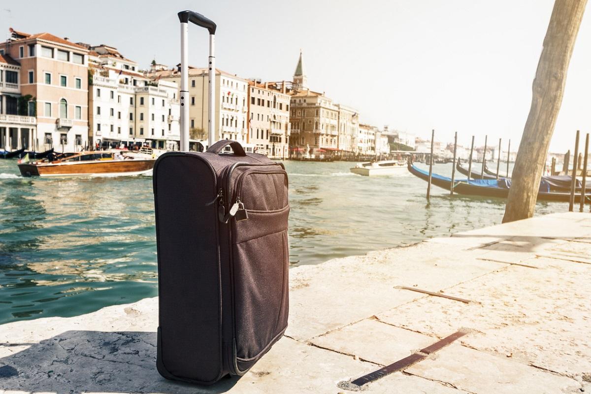 Deposito bagagli, dove trovarli in città e in stazione - deposito bagagli Venezia