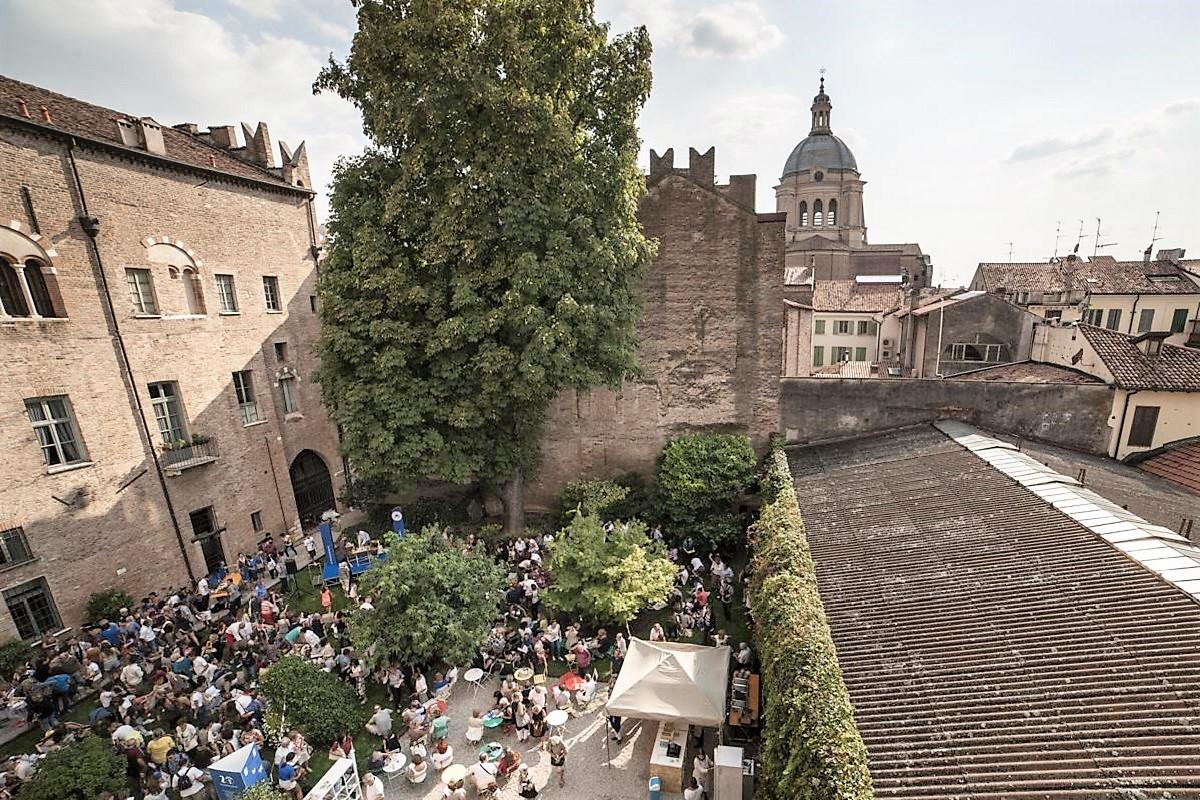Festival Letteratura Mantova il programma dell'edizione 2018 -1