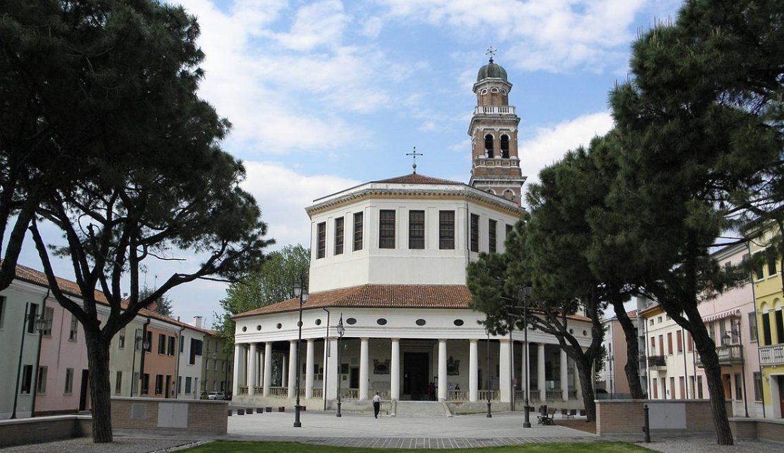 Il centro storico di Rovigo e le sue piazze tutte da visitare