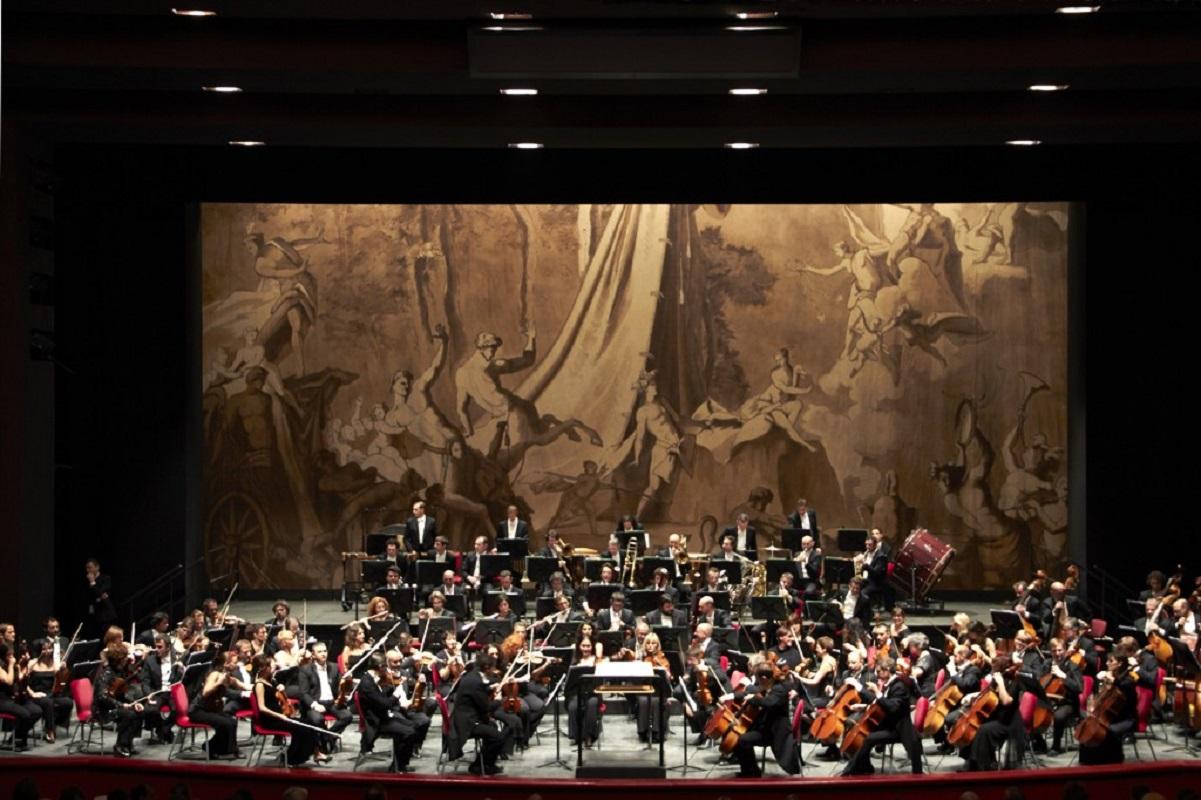 MiTo Settembre Musica pronti per l'edizione 2018 - Filarmonica Teatro Regio Torino