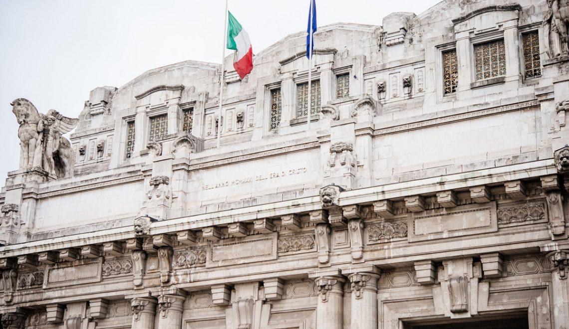 Milano Centrale storia e tesori nascosti nella stazione 1