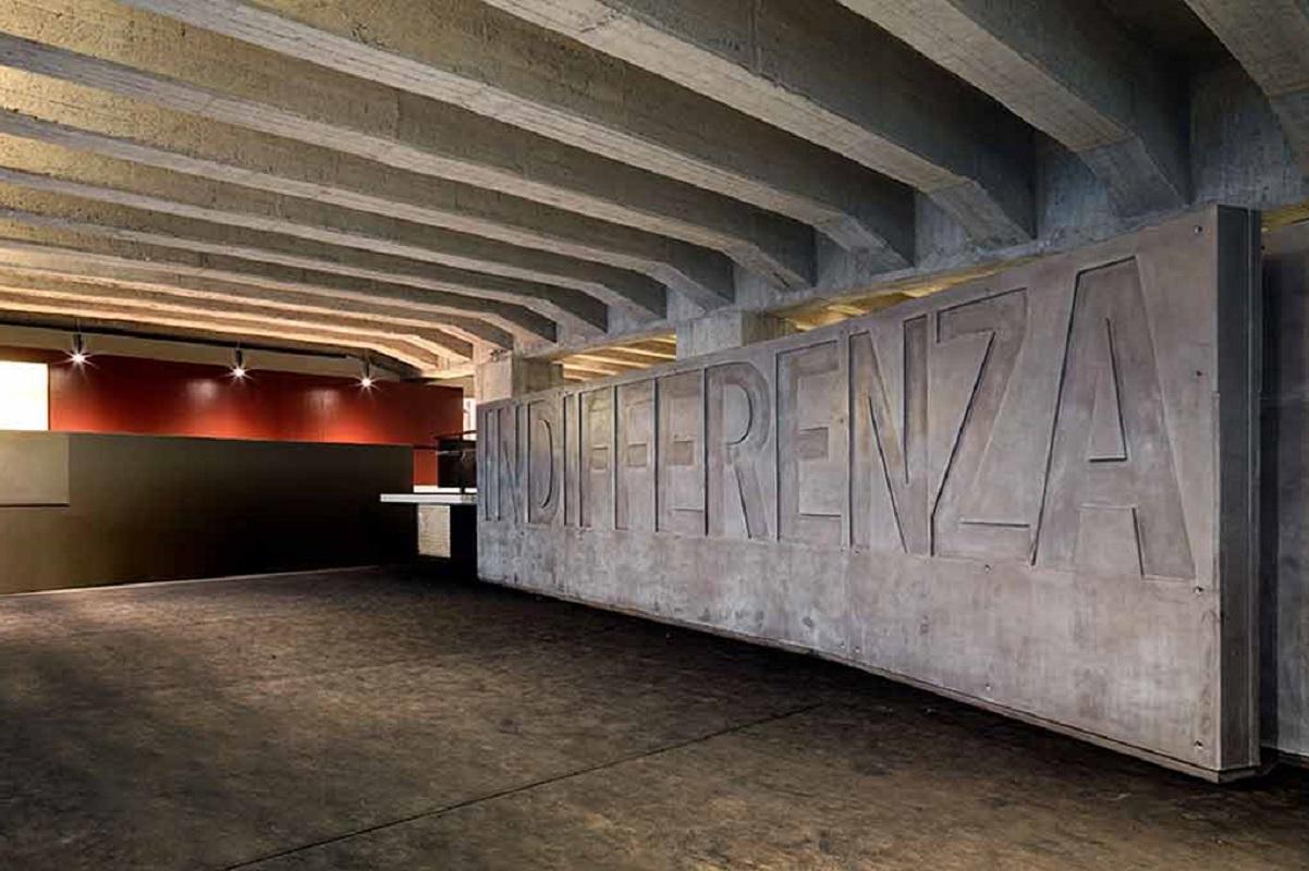 Milano Centrale storia e tesori nascosti nella stazione - Memoriale della Shoah di Milano