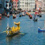 Regata Storica di Venezia percorso e curiosità sulla gara 2