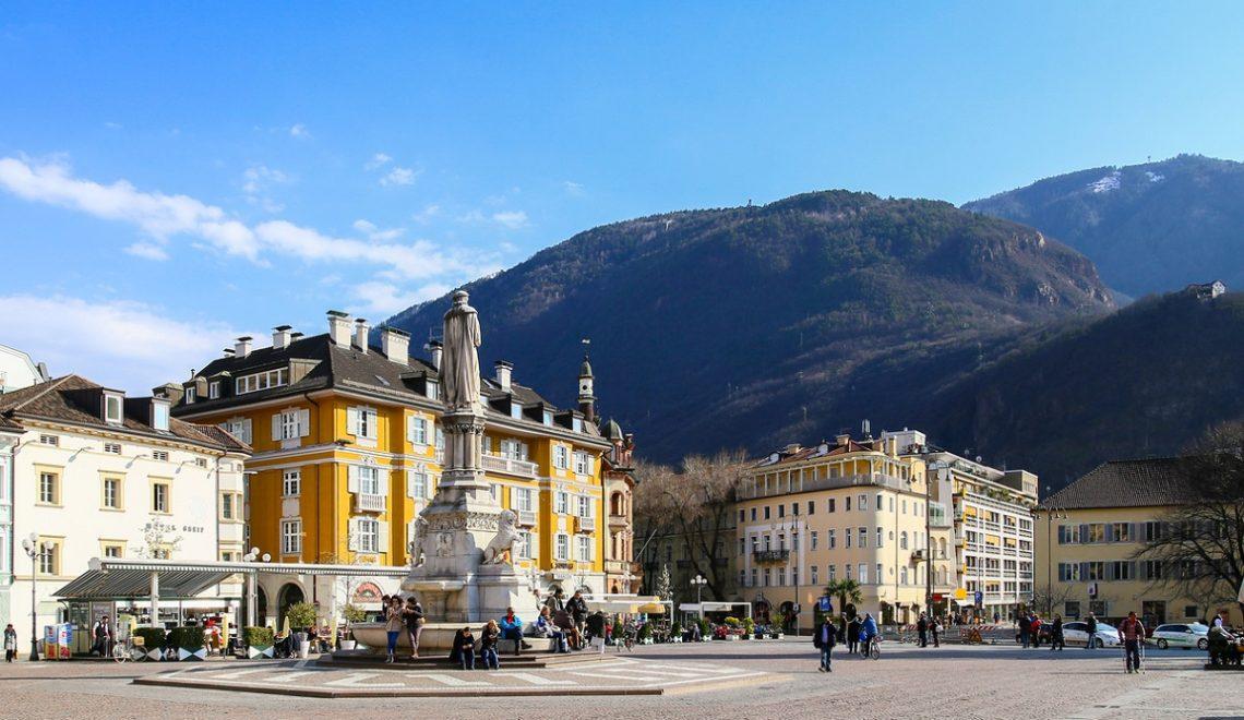 Visitare Bolzano: ecco l'itinerario perfetto per 2 (o 3!) giorni