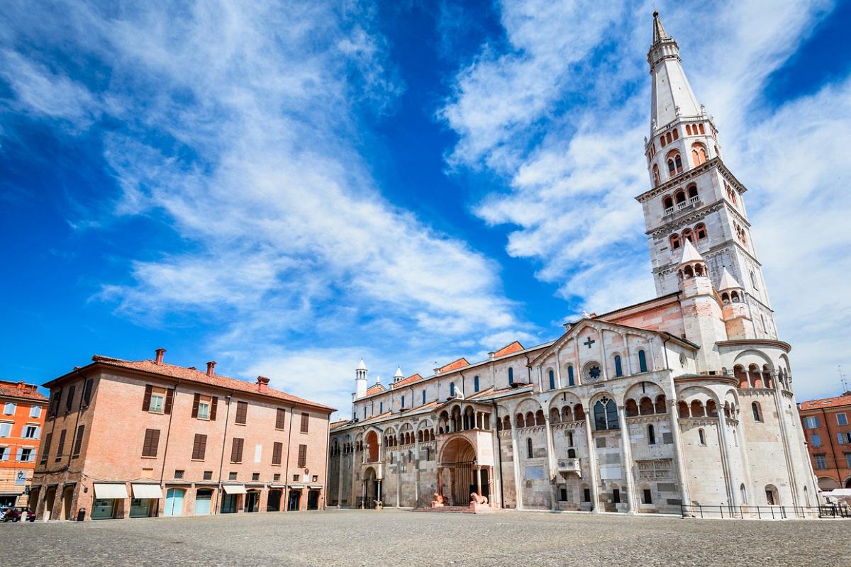 Weekend a Modena ecco cosa fare e dove mangiare - Piazza Grande