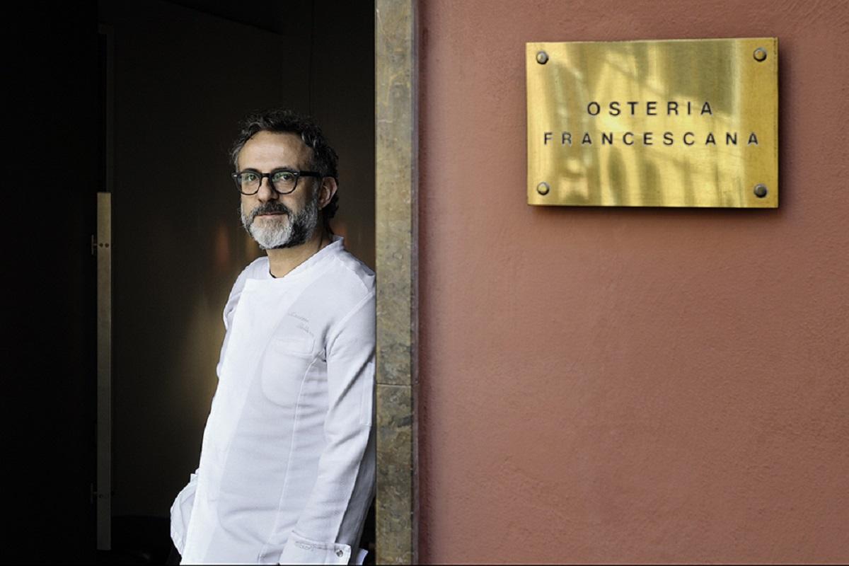 Weekend a Modena ecco cosa fare e dove mangiare - Osteria Francescana