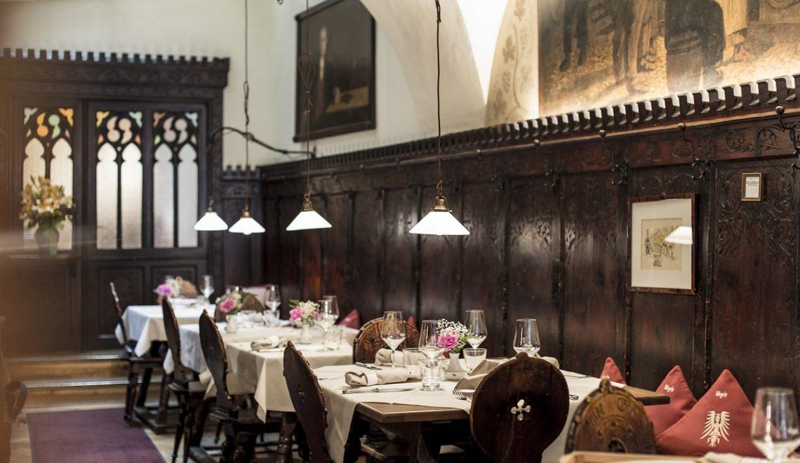 Dove mangiare a Bolzano? I ristoranti più tipici, e uno stellato imperdibile - Voegele 2