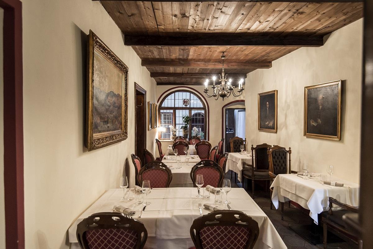 Dove mangiare a Bolzano? I ristoranti più tipici, e uno stellato imperdibile - Voegele 1