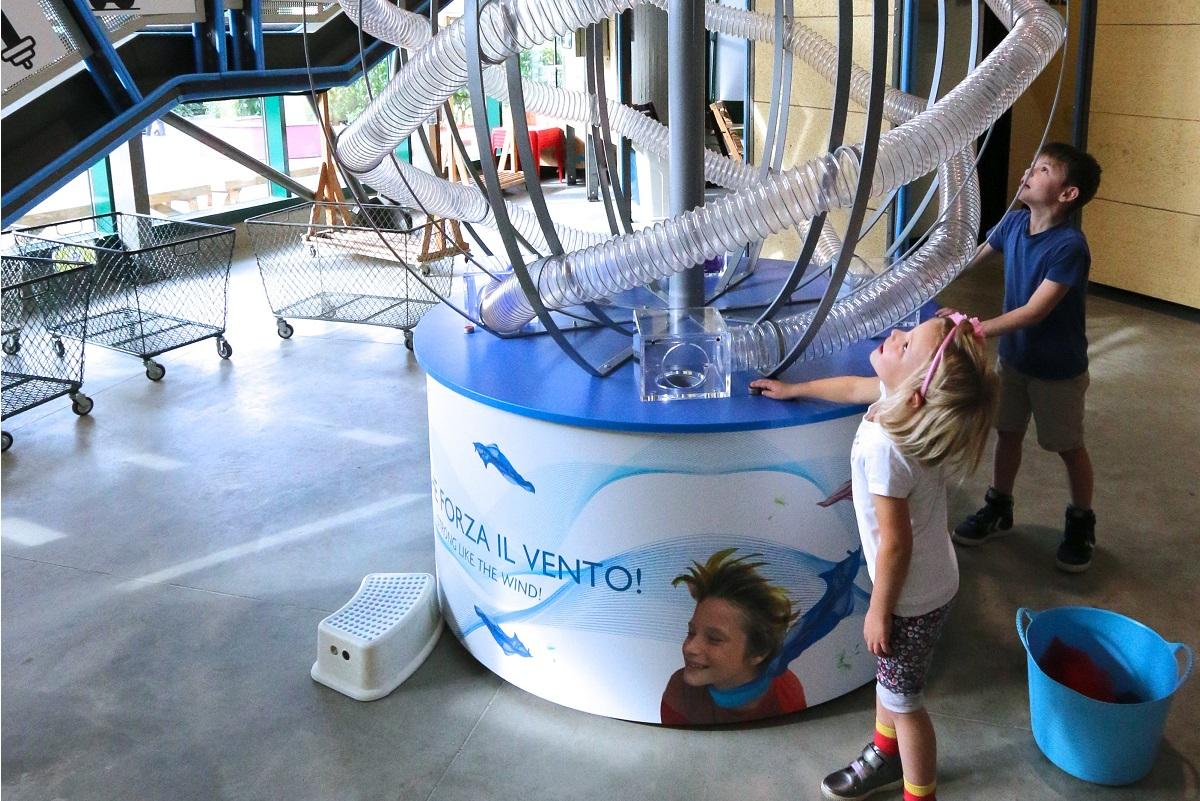 A Roma con i bambini tra zoo, musei e parco giochi - Explora 2