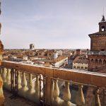 Da Giorgio Bassani a Ludovico Ariosto la Ferrara letteraria e artistica - Vista Torre Leoni