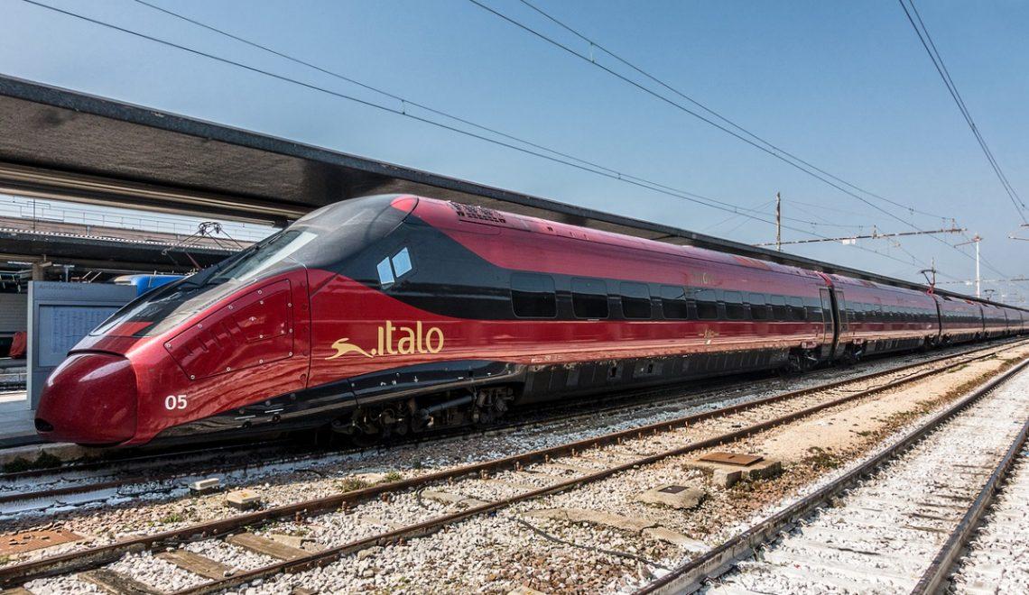 Ferromodellismo Alta Velocità: la passione per i trenini elettrici Italo