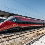 Ferromodellismo Italo