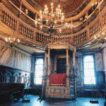 Ghetto di Venezia quartiere ebraico - Sinagoga_tedesca-credits museo ebraico