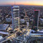 Grattacieli di Milano - Citylife credits Urbanlife