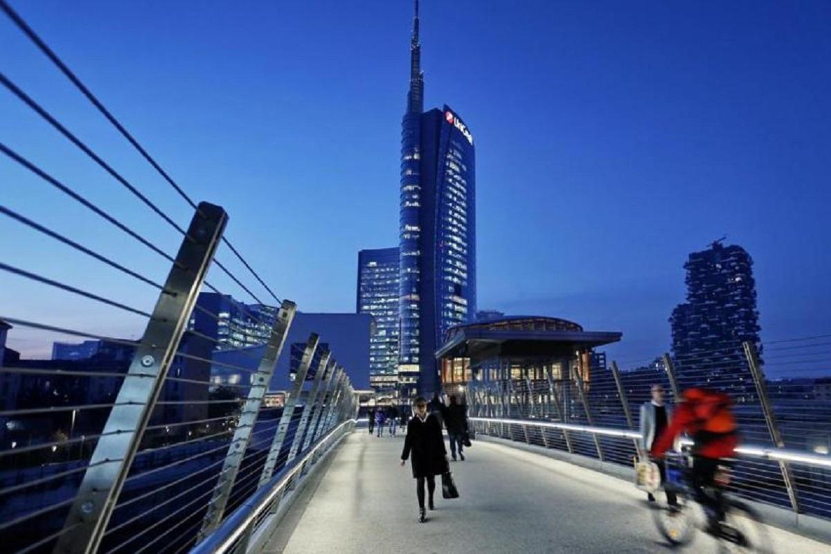 Grattacieli di Milano - Porta Nuova credits La Stampa