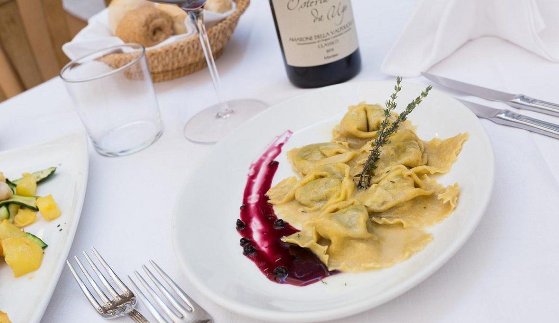 In quali ristoranti mangiare i piatti tipici di Verona? I nostri indirizzi