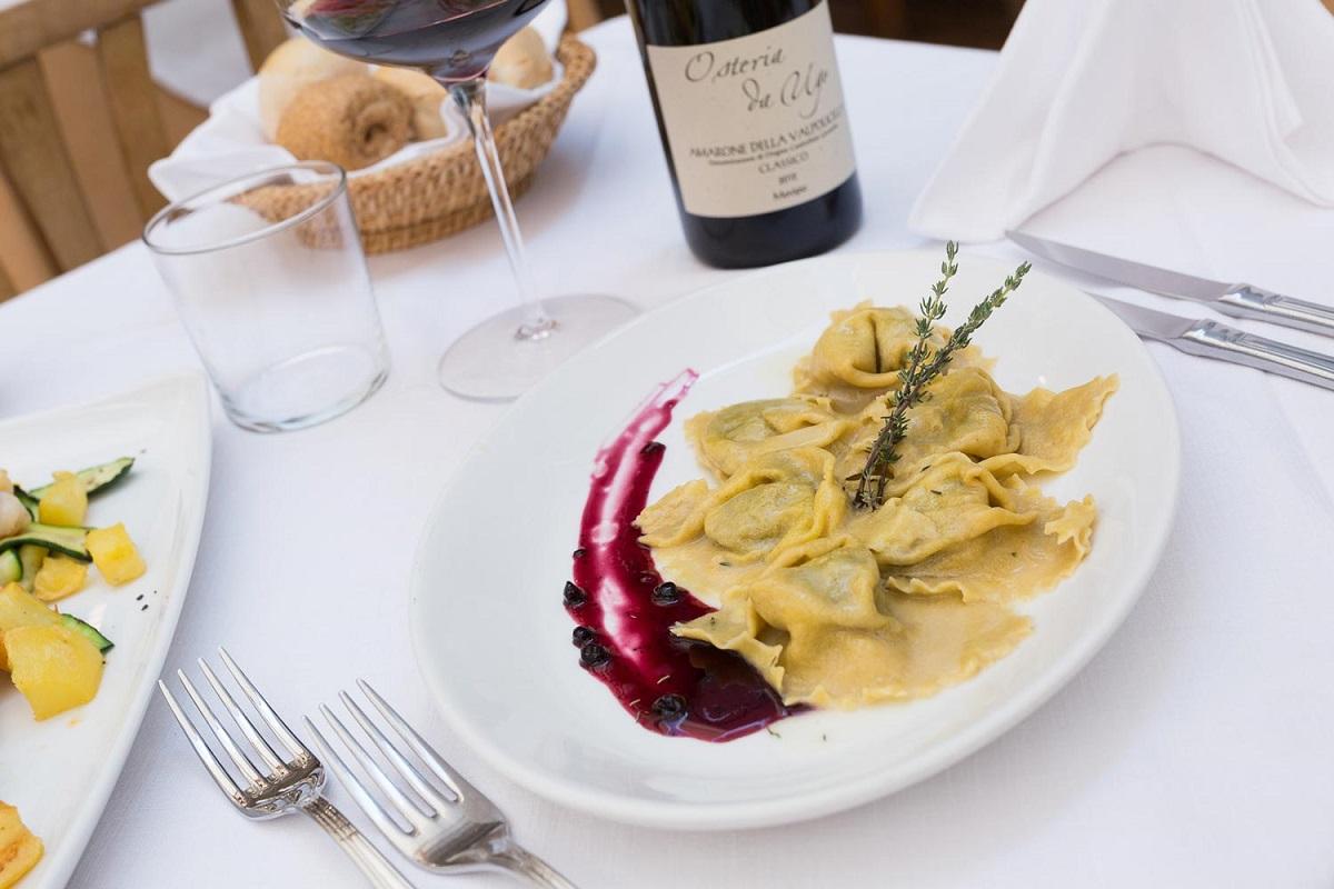 In quali ristoranti mangiare i piatti tipici di verona i for Piatti da mangiare