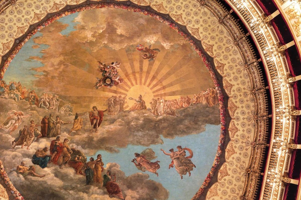 Stagione lirica italiana - Teatro San Carlo Napoli2