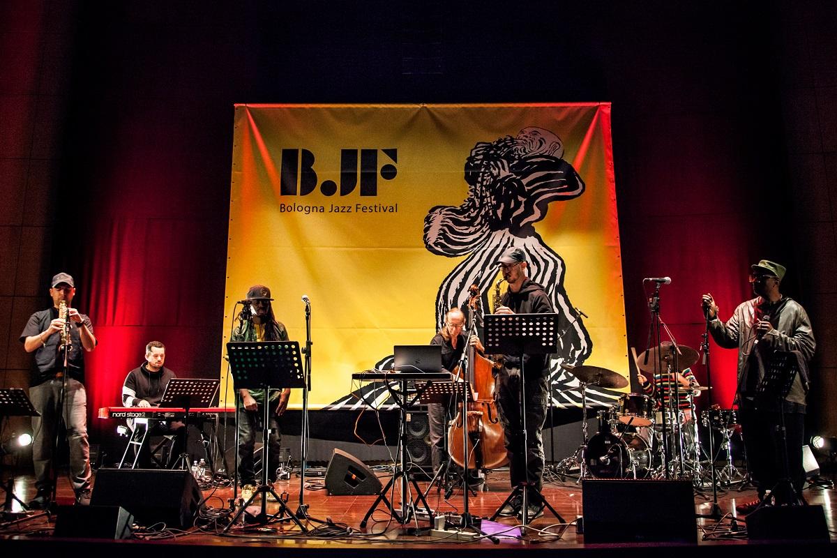 Bologna Jazz Festival 2018 (1)