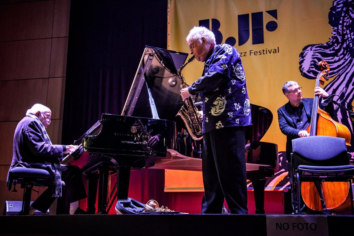 Bologna Jazz Festival 2018 (4)
