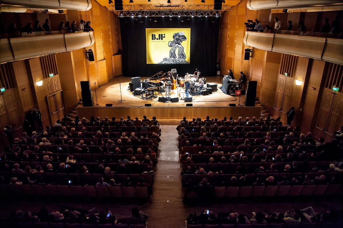 Bologna Jazz Festival 2018 (6)