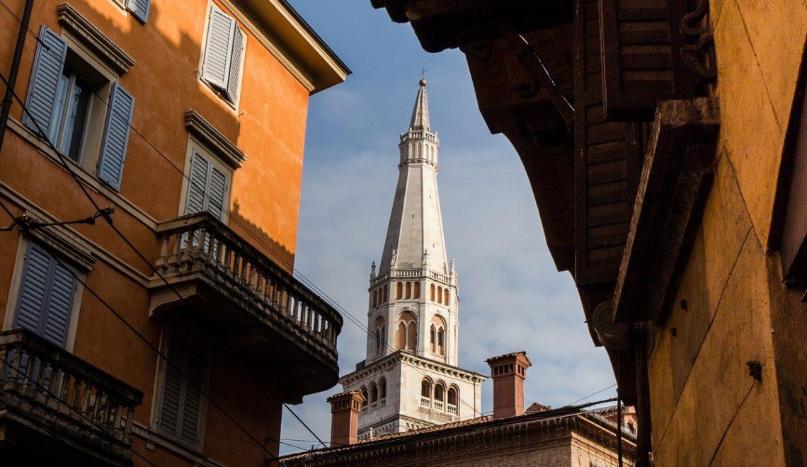 """Città rinascimentali """"alternative""""? Prova Modena, Cremona, Parma e Mantova!"""