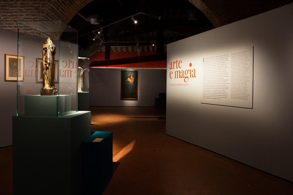Cosa vedere a Rovigo mostra Palazzo Roverella . Arte-e-Magia-149