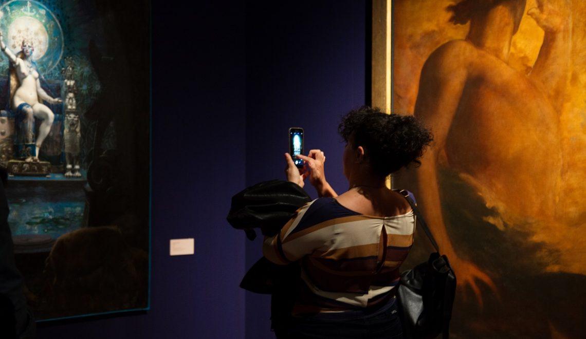 Cosa vedere a Rovigo mostra Palazzo Roverella . Arte-e-Magia-164
