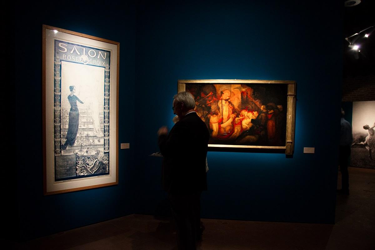 Cosa vedere a Rovigo mostra Palazzo Roverella . Arte-e-Magia-180