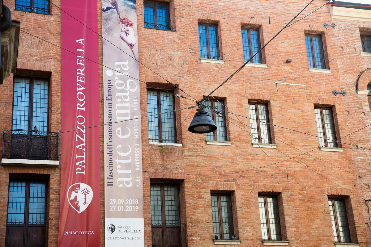 Cosa vedere a Rovigo mostra Palazzo Roverella . Arte-e-Magia-72