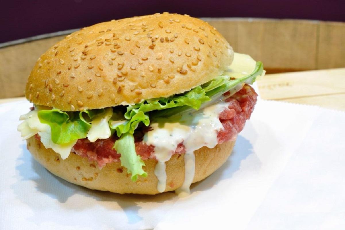 Dove mangiare Pta Nuova Pta Susa Torino - Crostone