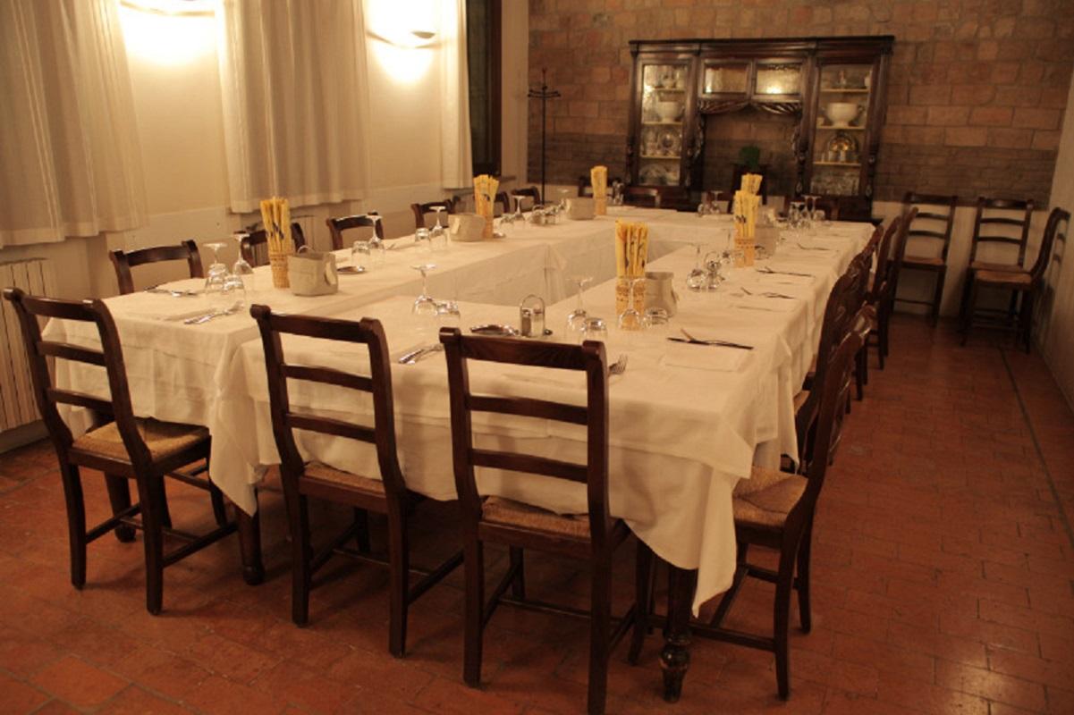 Mantova tortelli mantovani Due Cavallini