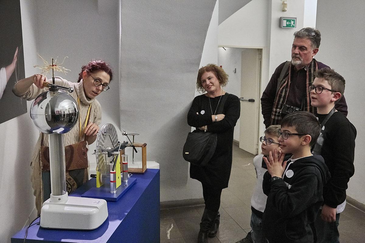 Museo Galileo Firenze - A tutta scienza 04