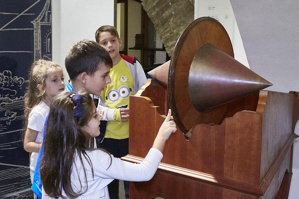Museo Galileo Firenze - A tutta scienza01